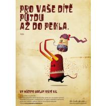 Plakát Káča